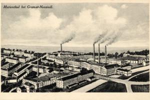 MARIENTHAL | arbeitsbedingungen in der textilindustrie