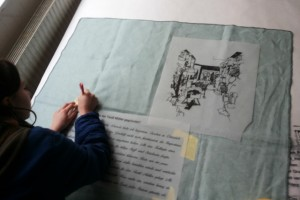 Textil Müller – Unternehmensstrukturen und -philosophien – Suna Tahran, Caroline Urwalek