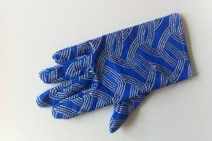 Handschlagqualität. African Lace – Anna Hirschbühl, Cem-Samuel Metzler