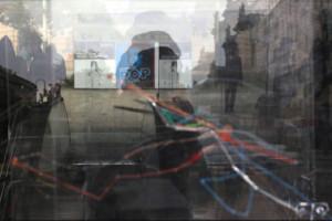 biographical fragments – Manuela Picallo Gil, Melanie Möllinger, Frank Schuller