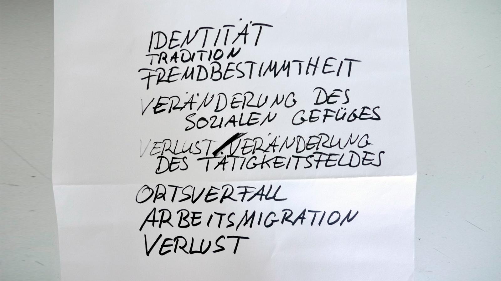 DER WANDEL DER ALLTAGS- UND FESTKULTUR NIEDERÖSTERREICHISCHER BÄUERINNEN – Claudia Liedtke